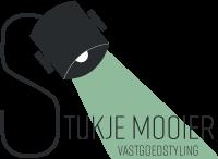 Stukje Mooier Logo